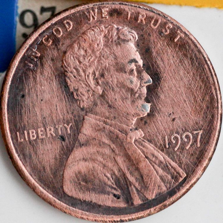 Find out how much your 1997 penny is worth here!