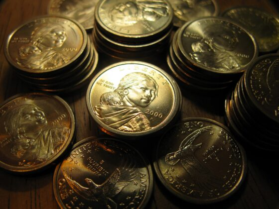 The 2000 Cheerios dollar coin is one of the rarest, most valuable Sacagawea dollars. Find out if you have one!