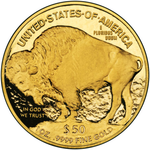 American Buffalo Gold Coins: What Are They? How Much Are They Worth?