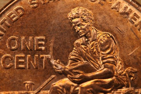 2009 lincoln cent - 2009 penny value
