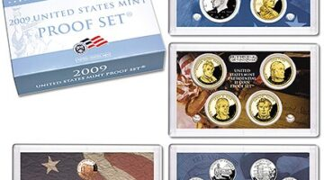 2009 Proof Sets: Large And Exciting