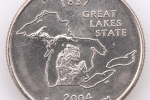 50 State Quarters Are Still Fun & Cheap Coins To Collect