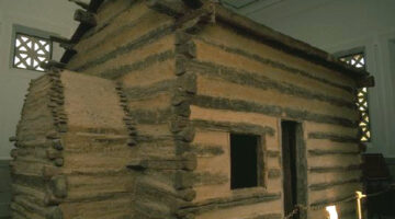 2009 Lincoln Log Cabin Penny: History And Facts