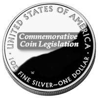 Congress Approves Medal Of Honor Commemorative Coins