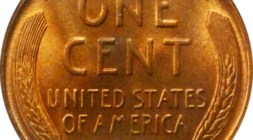 Lincoln cent values