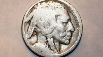 Dateless Buffalo Nickels – How Much Are They Worth? See Why No-Date Buffalo Nickels Exist And How To Find The Date