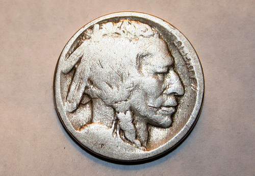 Dateless Buffalo Nickels - How Much Are They Worth? See Why