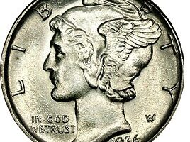 Grading Dimes: How To Determine The Grade Of A Dime