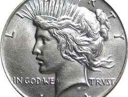 Grading Silver Dollars: How To Determine The Grade Of A Silver Dollar
