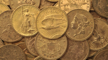 5 Cheap Gold Coins For Coin Collectors And Investors