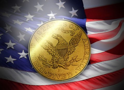 See what gold Eagle coins are worth today