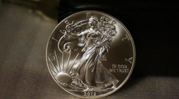American Silver Eagle Coin Values: See How Much Silver Eagles (1986-Present) Are Worth