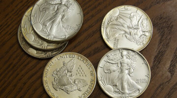 6 Ways To Buy American Silver Eagle Coins At Cheap Prices + Tips For Buying Silver Eagles As Bullion Or As Collectible Coins
