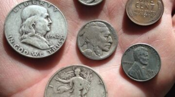 9 Of The Most Popular & Rarest Coins Collectors Go Gaga Over