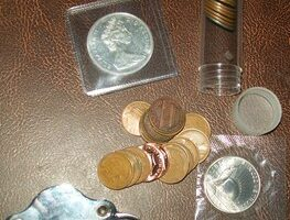 Avoiding Mistakes That Beginner Coin Collectors Commonly Make