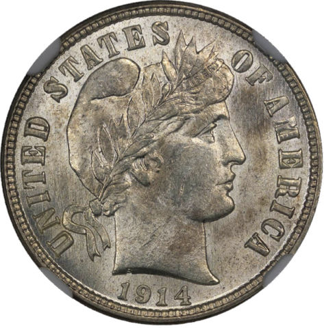 Most Valuable Dimes A List Of Silver Dimes Amp Other Old