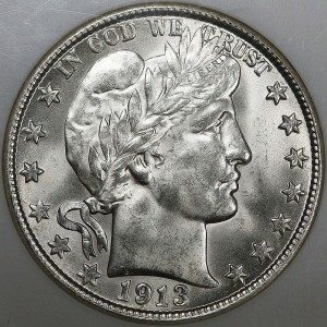 Most Valuable Half Dollars
