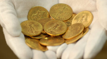 Before You Buy Gold Coins On Infomercials (Or Anywhere Else)… Here Are 6 Ways To Avoid Fake Gold Coin Scams