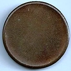 A blank planchet is the same as a blank coin - a relatively common Mint error coin.
