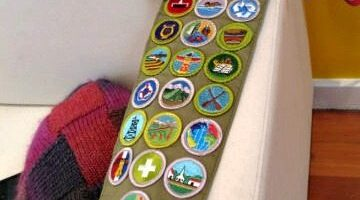 The 10 Coin Collecting Merit Badge Requirements For Boy Scouts