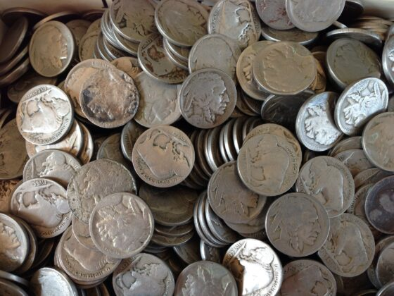 See what types of Buffalo nickel errors and varieties exist and how much they're worth!