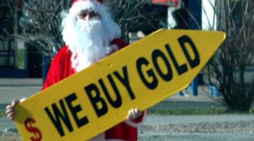 Cash For Gold: Scam Or Real Deal?