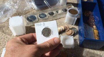5 Cheap Coin Supplies You Need & Where To Find Them