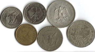 coin collectors sets