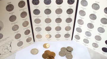 5 Fun Ways To Start A Friend Coin Collecting