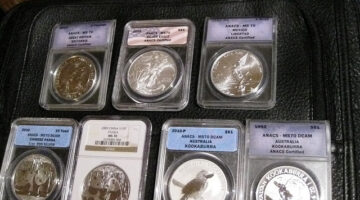 Coin Grading & Registry Sets: What You Need To Know About These High-Grade Coin Collections