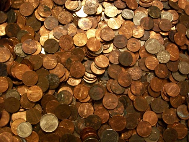 ... Coin? Find Out How Long Coins Last | Fun Times Guide to U.S. Coins