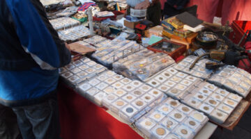 Coin Shows 101: What To Expect At Your First Coin Show