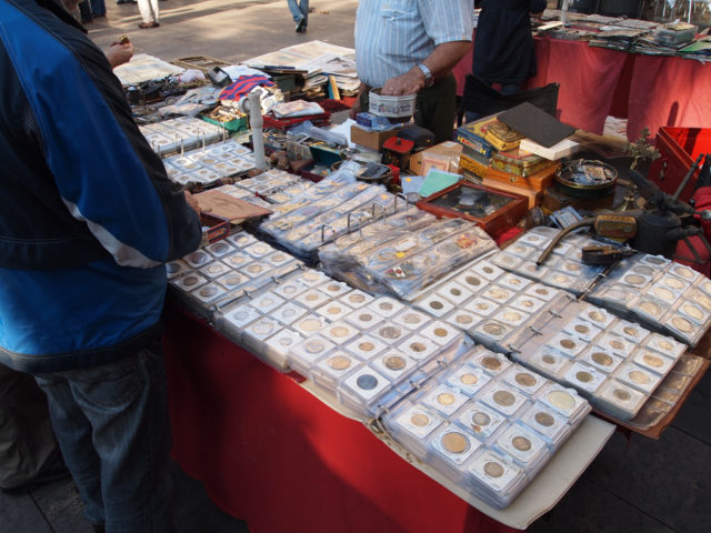 coin shows  what to expect at your first coin show