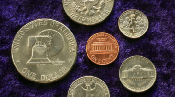 Check Out The National Money Show: One Of The Biggest Coin Shows Around