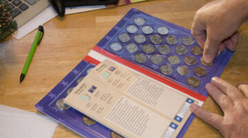 Beginner Coin Collecting Tips: Basic Items Every Coin Collector Needs