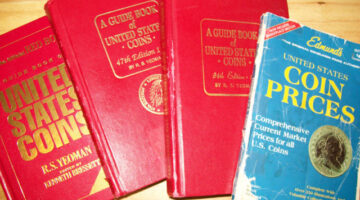 The Value Of Old Coin Price Guides & Magazines: Both Are Valuable Collectibles!