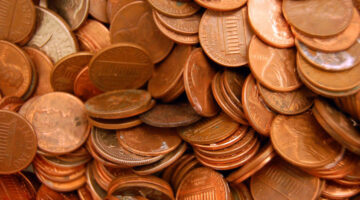 Collecting Pennies? Here Are 9 Cool Ways To Collect Pennies (…And See What Your Pennies Are Worth!)