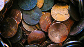 Collecting Coins In Circulation: It's Free And It's Fun