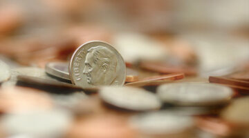 Here's why dimes aren't as widely collected as other coins and how this benefits you.