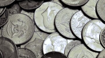 Are You Collecting Half Dollar Coins? Tips For Collecting Kennedy Half Dollars + Kennedy Half Dollar Key Dates