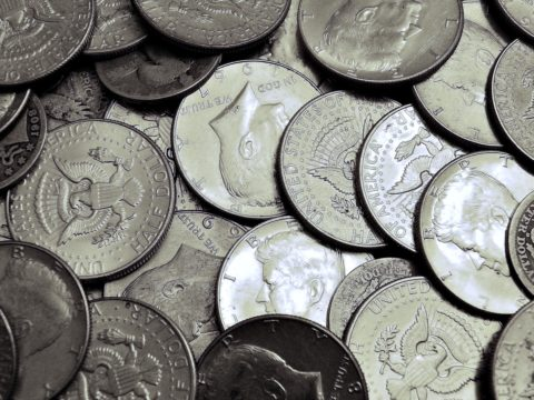 Tips for collecting Kennedy half dollars