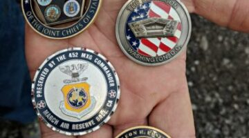 Military Challenge Coins: Are Military Coins Worth Collecting?