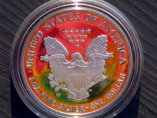 Photos Of Valuable Error Coins Compared To Non-Valuable Coins That