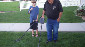 Using Metal Detectors To Find Old Coins – Metal Detector Reviews & Tips For Metal Detecting
