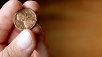 Photos Of Damaged Coins – These Are The Kinds Of Coins To Avoid Collecting!