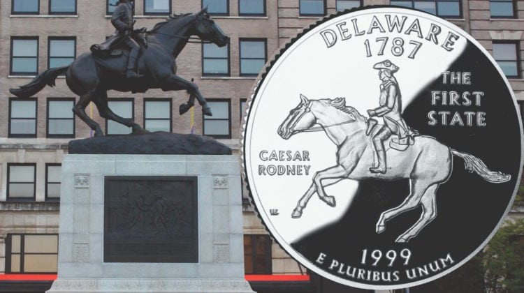 See How Much The 1999 Delaware Quarter Error Is Worth (Also Called The Spitting Horse Quarter) + The Value Of All Other Delaware Quarters