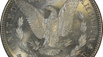 DMPL Morgan Dollars: See The Differences Between Deep Mirror Prooflike (DMPL), Prooflike (PL), And Semi-Prooflike (SPL) Morgan Dollars + How Much They're Worth