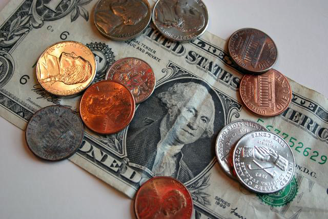 Collecting Pocket Change: A Fun Way Collect Coins Without Much Effort