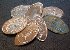 Elongated Coins – Are They Legal?