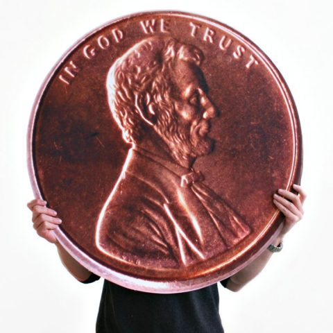 Would you believe we actually LOSE money by making pennies in the US?!